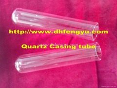 quartz sleeve