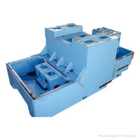 河北保定精密機械零件加工 2