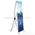 x banner stand 1