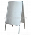 poster stand,A board stand 3