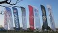 Flying Banner,Beach Flags 2
