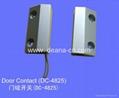 Proximity Magnetic Door Sensor