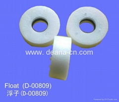 PP Float Ball for Level Sensor with Magnetic