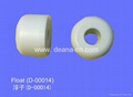 PP Float Ball for Level Sensor with Magnetic 3