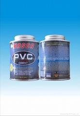 pvc cement glue