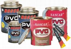 PVC (UPVC CPVC) Pipe Fitting Cement glue
