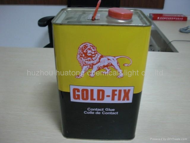 Contact Glue Shoe Glue China Manufacturer Adhesives