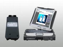 VAS 5054A diagnostic interface