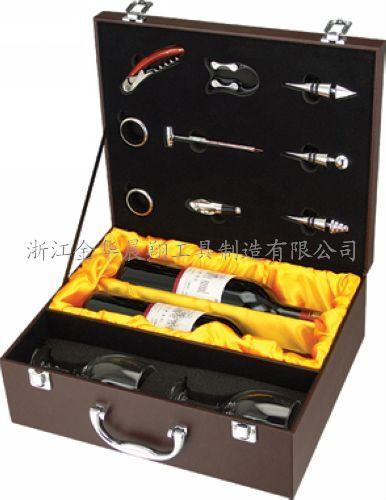 Wine Tools Gift Set 3