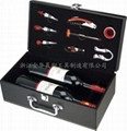 Wine Tools Gift Set 5