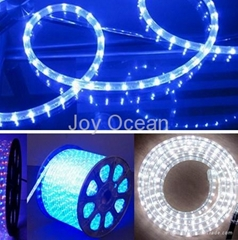 Christmas decoration LED rope light