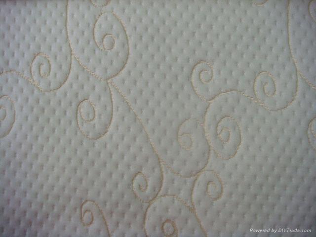 Jacquard Knitting Fabric For Mattress Ticking Xinhua