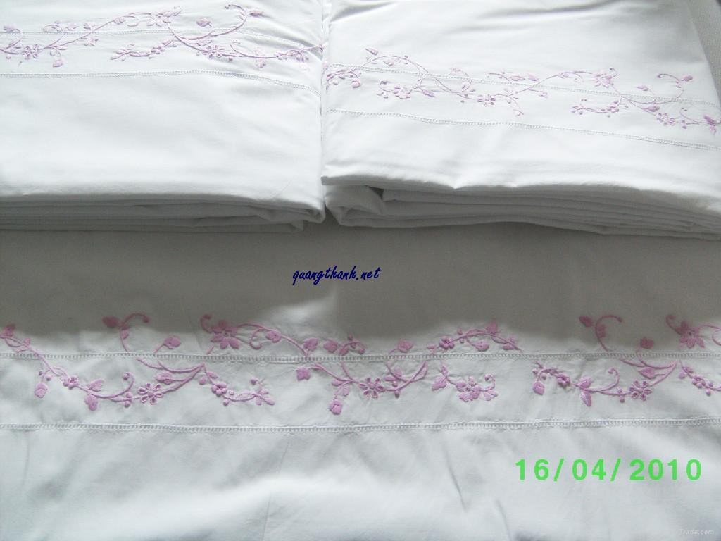 New collection of year 2011 - Pashmina hand-embroidered full