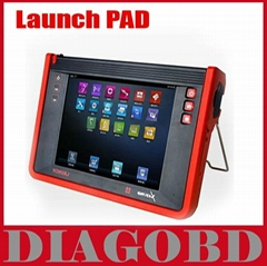 Authorized Agency Professional Launch x431 PAD scanner Multi-functional x431 iv (Hot Product - 1*)