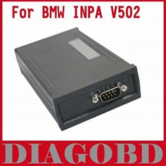 2013 newly scan tool for BMW INPA V502 BMW Diagnostic Tool with super quality