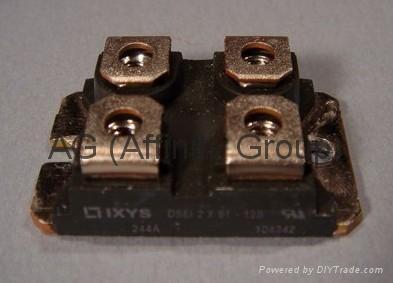 Electronique comment tester un igbt par sixtyfourwarrior - Comment tester un circuit electronique ...