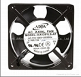 ADDA AA1281LS-AT-LF AC Cooling Fan - 120 x 120 x 38mm (Sleeve Bearing)