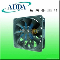 AS8038 cooling fan  80X80X38MM industrial exhaust fan