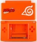 Naruto Housing Case Shell Cover for Nintendo DS Lite