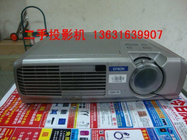 深圳二手投影機銷售 1