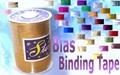Metallic Bias Binding Tape & Piping