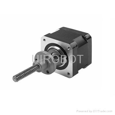 Integrated Stepper Motor Linear Actuator Uim Uirobot