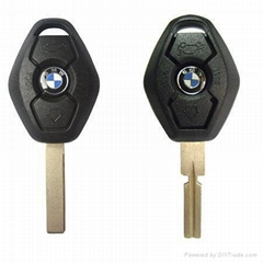 bmw remote key 315mhz 433mhz