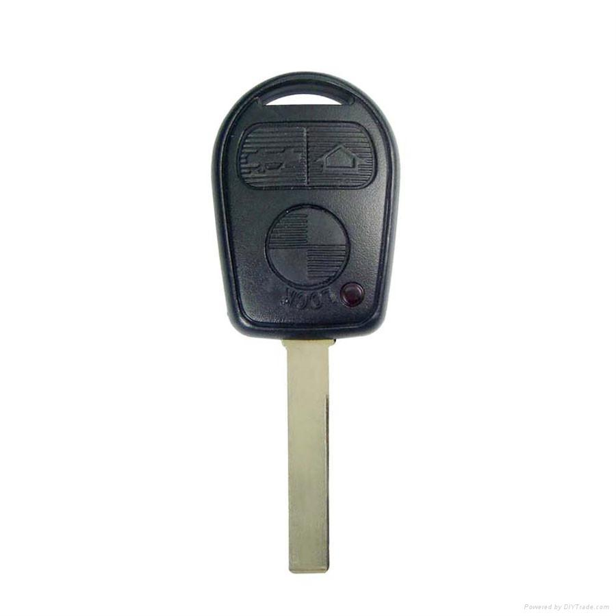 Bmw Remote Key 315mhz 433mhz (China Manufacturer)