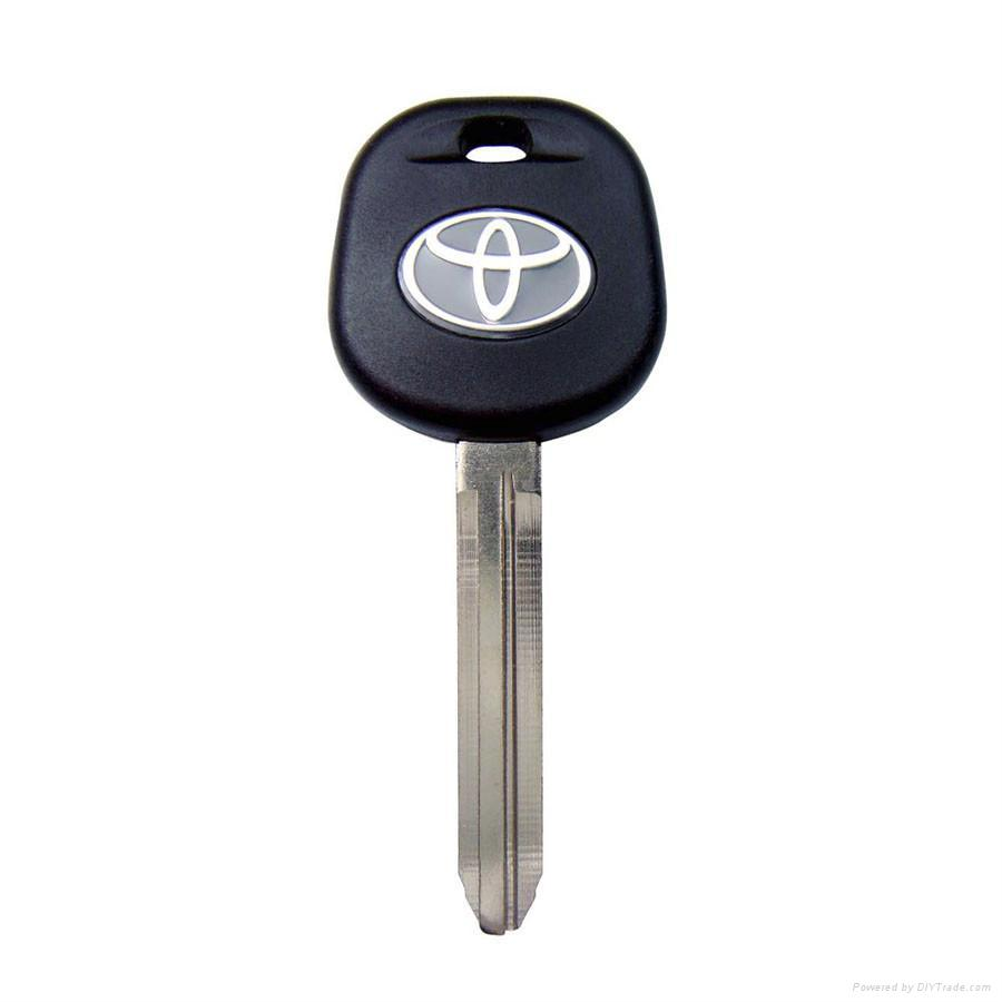 Toyota Remote Start Cost >> Auto Key Transponder | Autos Post
