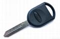 Ford ID4D63 transponder key