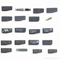 car key chips transponders