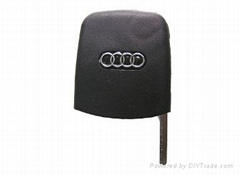 audi remote key head ID48