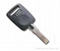 Audi filp remote key head ID48 2