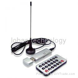 USB DVB-T TV Stick(LH-DT08)