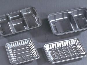 Meal Tray Fast Food container 1