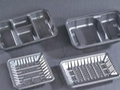 Meal Tray Fast Food container