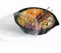 meal bowl food container