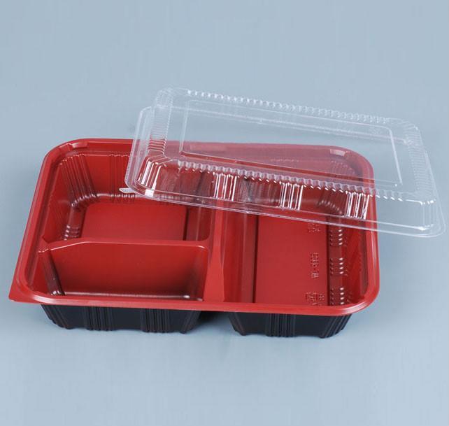 bento box take away container 1