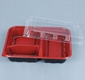 bento box take away container