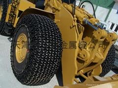 825-16铲车保护链及配件
