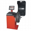 KWB-402 Wheel Balancer -Better price