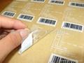 上海透明不干胶印刷 2
