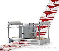 多米诺V系列在线打印机