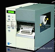 智能热转印打码机