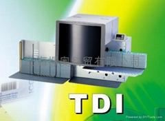 TDI艾利打印机