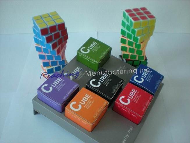 3×3 Magic cube(HIPS MATERIAL) 1