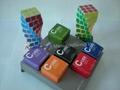 3×3 Magic cube(HIPS MATERIAL)