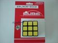 3×3 Magic cube(HIPS MATERIAL) 2