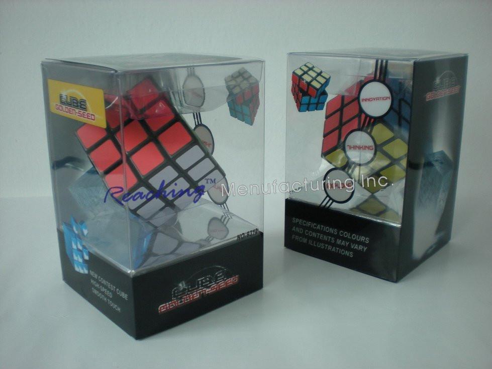 3×3 Magic cube(HIPS MATERIAL) 4
