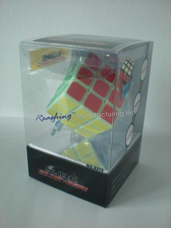 3×3 Magic cube(HIPS MATERIAL) 5